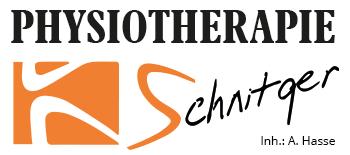 Logo: Praxis für Physiotherapie Annika Hasse